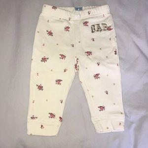 Gap baby Fleece Sweatpants